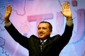 Αυτοδυναμία (με 53%;) για το κόμμα του Ερντογάν...