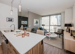 One Bedroom Apartments Chicago Wolf Point West Apartments 343 W Wolf Point Plaza River North