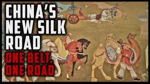 china u0027s new silk road one belt one road a brief overview youtube
