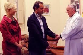 Jorge Mario Bergoglio : Francisco I  Images?q=tbn:ANd9GcTk70YaDNYMyj8aWUlUgCXMBR7lxm0tZ_G5kDcUzFJowSvLF8Ea