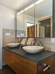 Mirrored Medicine Cabinet Doors by Bathroom Cabinet Mirror Ideas Smart Com