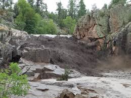 Payson Arizona Map by 9 Killed 1 Missing After Flash Flood Tears Through Swimming Hol