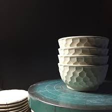 Porcelain by Ultra Satisfying Porcelain Carving Videos By Abe Haruya Colossal