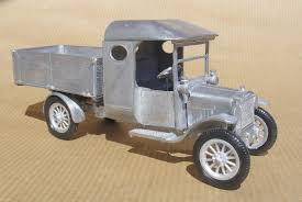 Old Ford Truck Model Kits - o scale kits