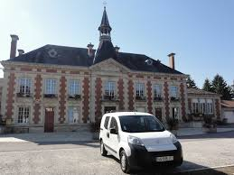 Charny-sur-Meuse