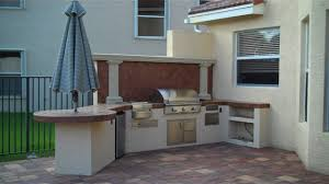 innovation modular outdoor kitchens divine backyard decor ideas a