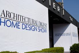 architectural digest design show architectural digest