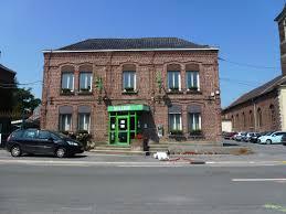 Faumont