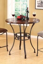 Acme Furniture Dining Room Set Amazon Com Acme 96068 Tavio Counter Height Table Kitchen U0026 Dining