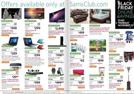 black friday deals tvs sam u0027s club black friday deals revealed