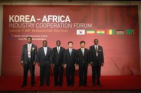 Korea-Africa Industry Cooperation Forum - korea-africa%20industry%20cooperation%20forum