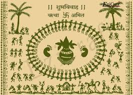 wedding invitation card design in marathi yaseen for