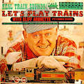 Trains - Cliff Arquette