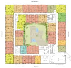 New York Apartments Floor Plans by Strata At Four City Center L Luxury Flats Floor Plan Arafen