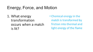 physical science study guide u2013 final exam and eoc assessment ppt