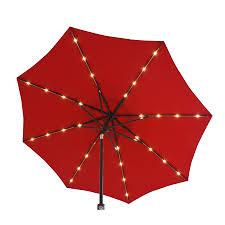 Paint Patio Umbrella by Shop Patio Umbrellas U0026 Accessories At Lowes Com