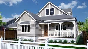 coastal cottage 4 bedroom option storybook designer homes