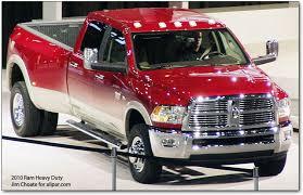 2010-2012 Dodge Ram 2500/3500 Heavy Duty pickup truck news ... - ram-heavy-duty