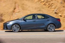 toyota cars usa 2017 toyota corolla first drive review this boring compact will