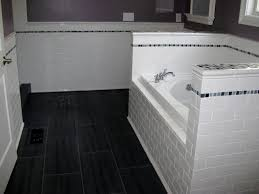 100 bathroom tile ideas white bathroom remodeling 5