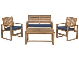 Best Wood Patio Furniture - patio 8 best wood outdoor furniture for your house online