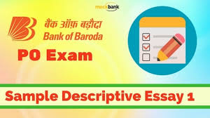 Essay Topics and Essay Writing Tips for BMSB PO   Banking Mantras YouTube This is rd article in the series of SBI PO mains descriptive paper In this series we were already discussed about how to write Essay and Letter Bank Exams