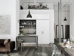 industrial chic kitchen design best industrial kitchen design