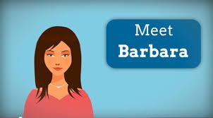 Meet Barbara