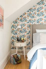 Bedroom Wall Ideas by Best 25 Wallpaper Accent Walls Ideas On Pinterest Painting