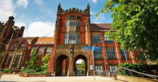 Newcastle University   th in UK for global research power