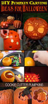 how to look scary for halloween 60 easy cool diy pumpkin carving ideas for halloween 2017