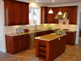 kitchen desaign layered stone backsplash ideas eclectic large