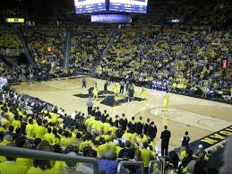 Michigan Wolverines men's basketball