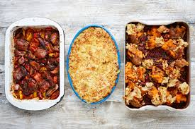 10 simple oven baked dinners jamie oliver features