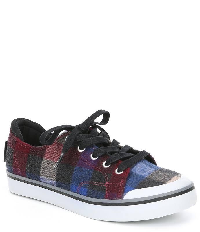 KEEN Elsa III Sneaker Combo / Black