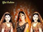 Wallpapers > Female Models > Iffat Rahim Omar > Iffat Rahim high