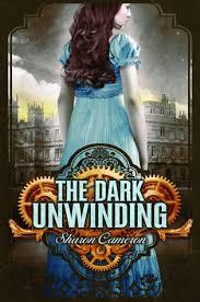 The Dark Unwinding