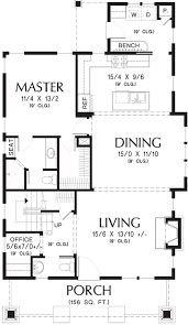 Floor Plan House 3 Bedroom Simple Bungalow Floor Plans Home Decorating Interior Design