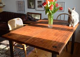 Dinner Table Dinner Table Benson Kobayashi Fine Woodwork Light And Sculpture