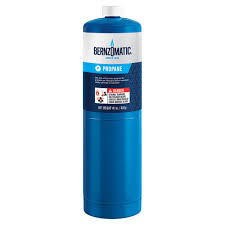Home Depot Store Hours Houston Tx Bernzomatic 14 1 Oz Propane Gas Cylinder 304182 The Home Depot
