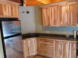 Hickory Kitchen Cabinet Doors Kitchen Kitchen Kitchen Cabinets And Rustic Unfinished Wooden