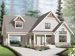 Two Story Craftsman House Plans Craftsman House Plans The House Plan Shop