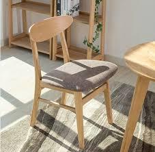 Solid Oak Office Furniture by Sale Modern Oak Solid Wood Office Chair