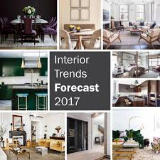 interior trends forecast for 2017 lda architecture and interiors