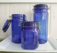 100 vintage glass canisters kitchen kitchen vintage