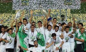 2015 Hazfi Cup Final