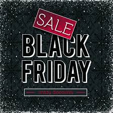 thanksgiving day sale black friday