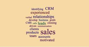 list of adjectives for resume resume examples keywords for sales professionals jobscan blog