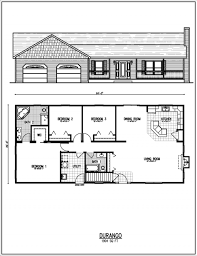 100 small three bedroom house plans 1 bedroom small house