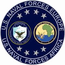 United States Naval Forces Europe - Naval Forces Africa